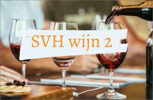 Examen SVH Wijn 2