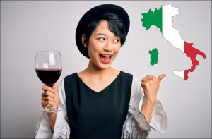 Webinar Italië