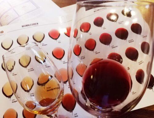 Vinologen Opleiding 2021