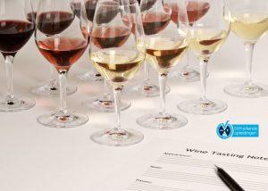 SVH register Vinoloog/sommelier van het jaar 2022 (1e ronde)