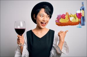 Webinar Wijn en Spijs
