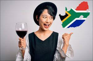 Webinar Zuid Afrika