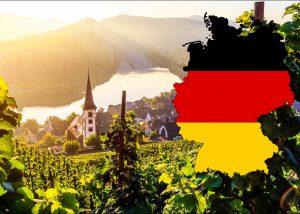 Proef Duitsland