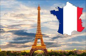 Proef Frankrijk