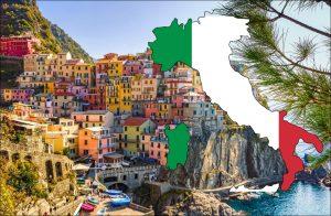 Proef Italië