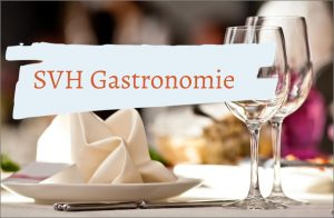 Examen SVH Gastronomie (Theorie)