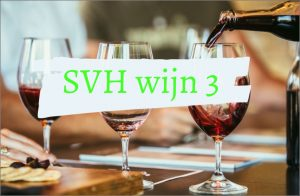 Examen SVH Wijn 3 (Theorie A)
