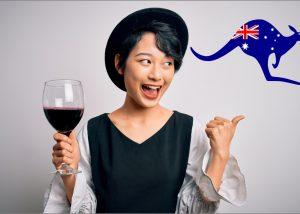 Webinar Australië