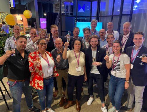 SVH en WTOL Academy lanceren op Gastvrij Rotterdam rVS® titel.